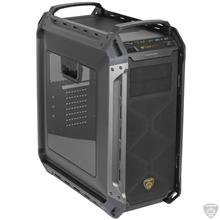 Green Z8 PANZER MAX Full Tower Case